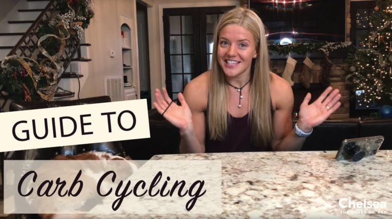 Carb Cycling: Dr. Chelsea Axe's Guide