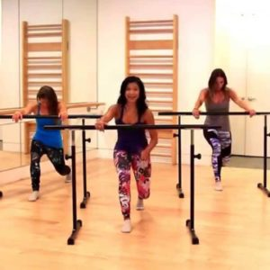 Barre Fitness | Best Barre Workout