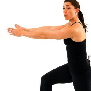 Interval training is a form of high-intensity exercises